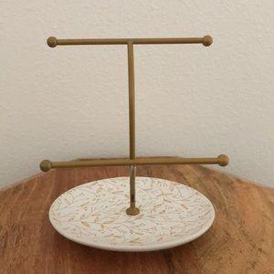 Jewelry stand holder